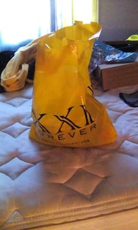 Bag of girl clothes for only $5/ kid and adult London