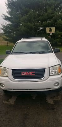 GMC - Envoy - 2004 West Sunbury, 16061