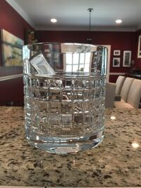 Waterford Crystal Ice Bucket Alexandria, 22303