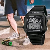 Sports Watch. Underwater Cycle & Sports Watch Mens Dandenong, 3175