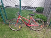 Bike for girls very good condition Quebec, H9K 1J4
