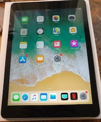 Apple iPad Air 1st Gen. 16GB, Wi-Fi, 9.7in - Space Gray  Alexandria, 22312