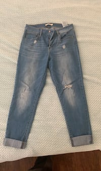 Women's Levi's high rise size 31 Oxnard, 93030
