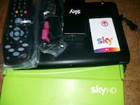 Decoder sky hd  Lecco, 23900