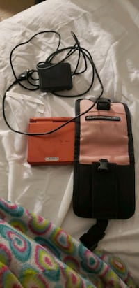 Gameboy advanced sp with charger and case Henderson, 89002