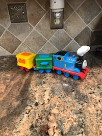 My First Thomas & Friends™ Thomas Activity Train Halethorpe, 21227