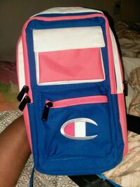 Champion One strap backpack Fort Smith, 72901