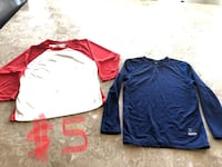 sports shirts Victorville, 92392