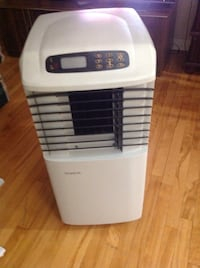Very good air conditioner