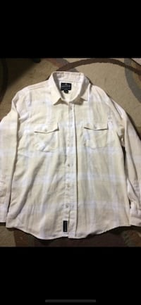 Men's size large flannel Chino Hills, 91709