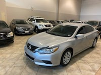 Nissan-Altima-2017 Chantilly