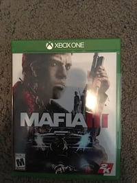 Mafia 3 - Xbox One Game Point Of Rocks, 21777