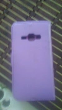 Brand new purple phone case!