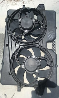 Heavy duty dual electric fans Mount Dora, 32757