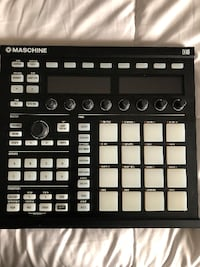 Native Instruments Maschine MK2 Alexandria