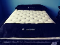 Factory Sealed mattresses null