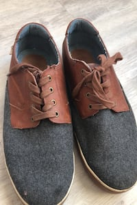 Aldo suede shoes Winnipeg, R2V 4Y4