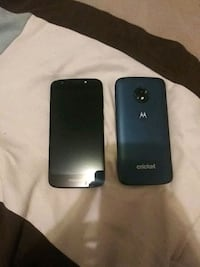 Both phones for $180 one for $70.  Fresno County, 93703