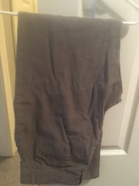 Taupe Size 34 RW & CO,Grey Size 14 AK & CO Ladies  Hanover, N4N 2Y5