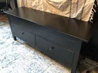 IKEA Hemnes Storage Bench Washington, 20008