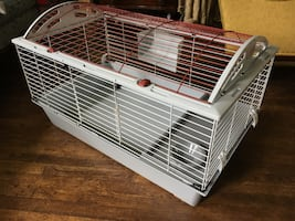 Living World Large Habitat Cage  Guinea Pig, Rabbit,