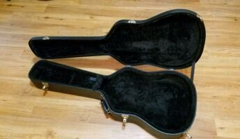 Ibanez dreadnought hard case