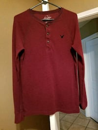 red Ralph Lauren polo shirt San Juan, 78589