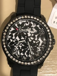 Juicy couture watch Baltimore, 21239