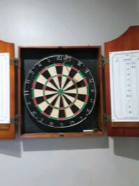 Dart board  Pleasantville, 10570
