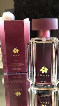 50 ML Avon Imari eau de toilette with box Fresno, 93706