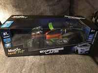 Maisto Tech R/C battery operated remote car $20 firm Lombard, 60148