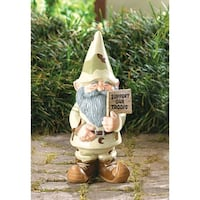 Support Our Troops Garden Gnome Torrance, 90501