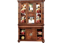 2 piece China Cabinet  Fort Mill, 29708