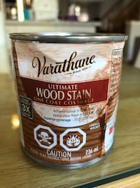 Wood Stain 1/2 Can Vaughan, L4L 2L5