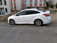 2013 Ford Focus Istanbul