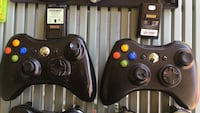 Rechargeable Xbox 360 controllers  Akron, 44319
