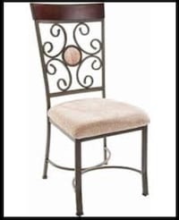 Dining chairs London, N6L