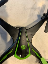 Sky Viper Stunt Drone with 4gb sd, takes video and photos