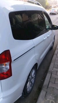 Ford - Tourneo Connect -  [TL_HIDDEN] 38434 Kusadasi
