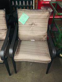 #WAL281 - NEW - Patio Chair Galion