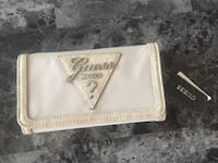 Brand New Guess Wallet with Tags