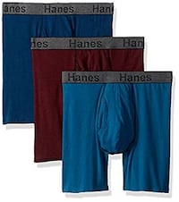 Hanes Mens Standard 3-Pack  Winnipeg