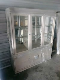 Brand new glimmering heights China Buffet cabinet Ferndale, 48220