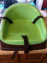 Baby Booster Seat for Dinner Table