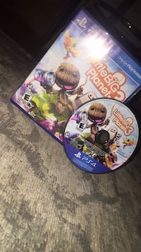 ps4 game Kenner, 70065