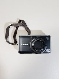 Canon PowerShot SX210 IS Daegu, 706-021