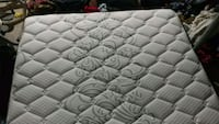 white and gray quilted mattress Windsor, N8T 2L8