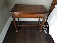 Side tables 2 available  TORONTO