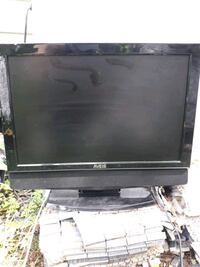 Small flat screen TV  Langley City, V3A 1M8