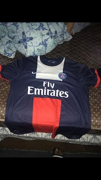 PSG JERSEY XL Los Angeles, 90003